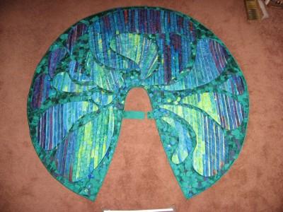 2007 Yamaya's Cloak