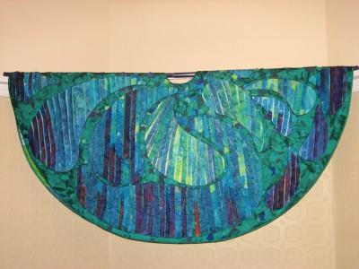 2007 Yamaya's Cloak ( back)