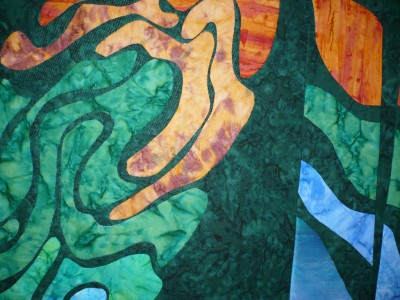 2009 Elements detail